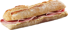 Visuel Sandwich Jambon emmental