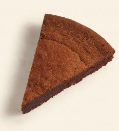 part moelleux chocolat