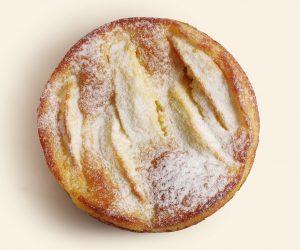 tartelette pomme pate a croissant