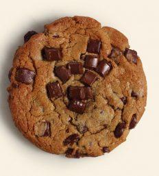 cookie pepites chocolat