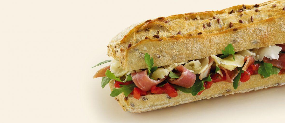 Sandwich Champêtre