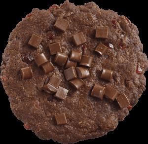 Cookie coco choco cranberry