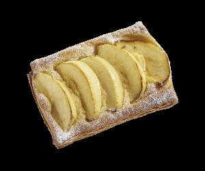 La Tartelette aux Pommes