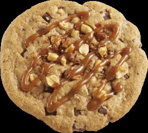 Cookie Chouchou Caramel